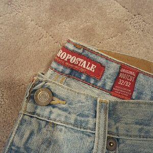 American Eagle Outfitters Jeans - American Eagle Outfitters and Aeropostale Jeans